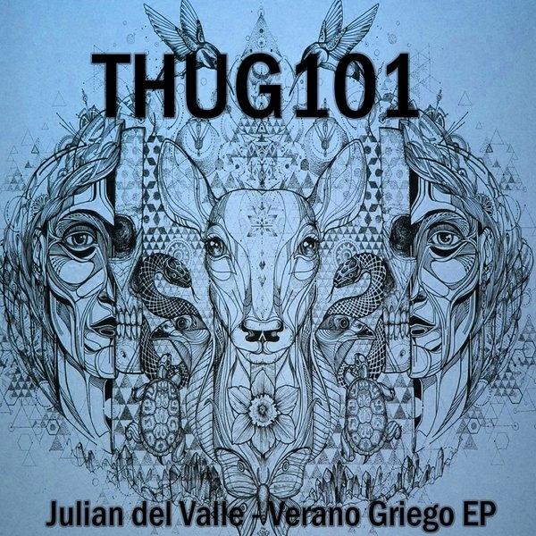 Julian Del Valle - August (Original Mix)