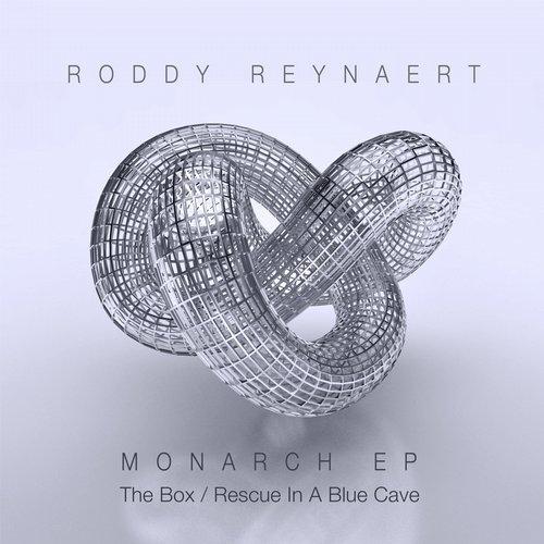 Roddy Reynaert - Rescue in a Blue Cave (Original Mix)
