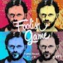 Funkerman ft. J.W. - Foolish Game (Oskar Smaal Remix)