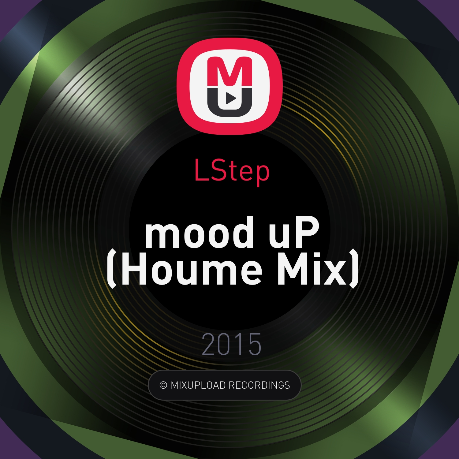 LStep - mood uP (Houme Mix)