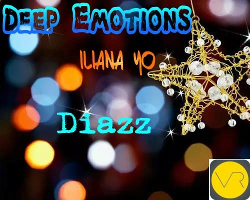 "Diazz (BG) - Guest Mix for ""Deep Emotions"" @ Vibes Radio Station ()"