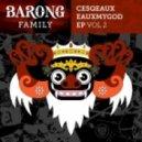 Cesqeaux - Wylin, Pt. 2 (Original mix)