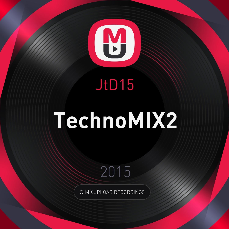 JtD15 - TechnoMIX2 ()