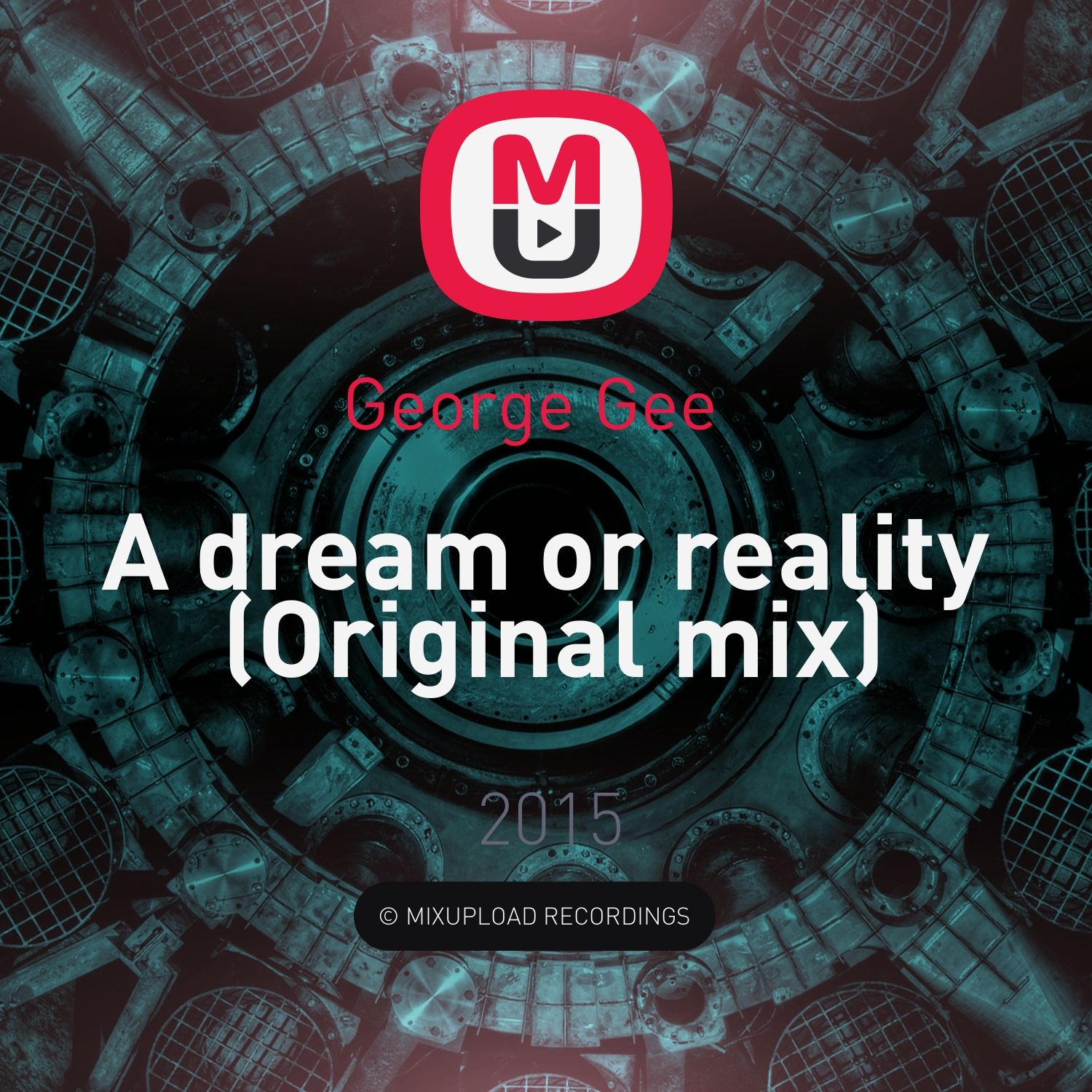 George Gee   - A dream or reality (Original mix)