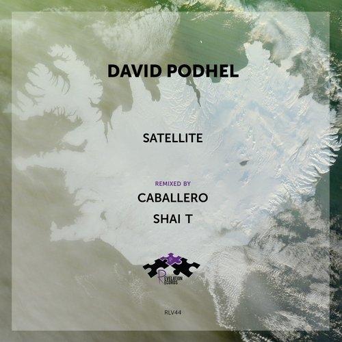 David Podhel - Satellite (Caballero Remix)