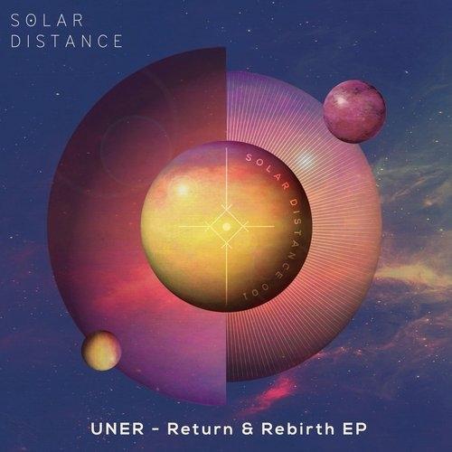 Uner - In Your Space (Original Mix)