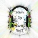 Icona Pop vs. Oliver Back - I Love It (Mash Up)