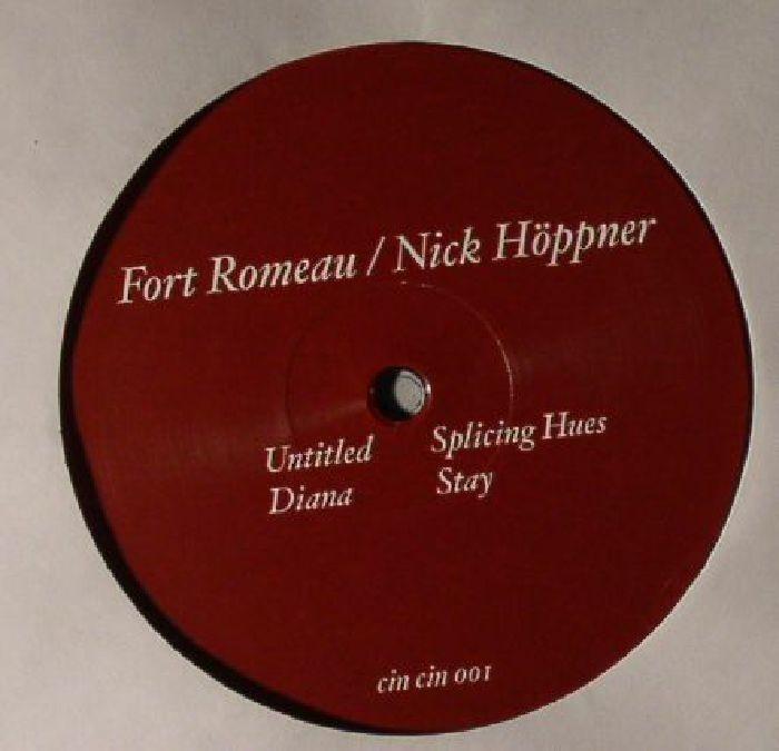 Nick Höppner - Splicing Hues (Original Mix)