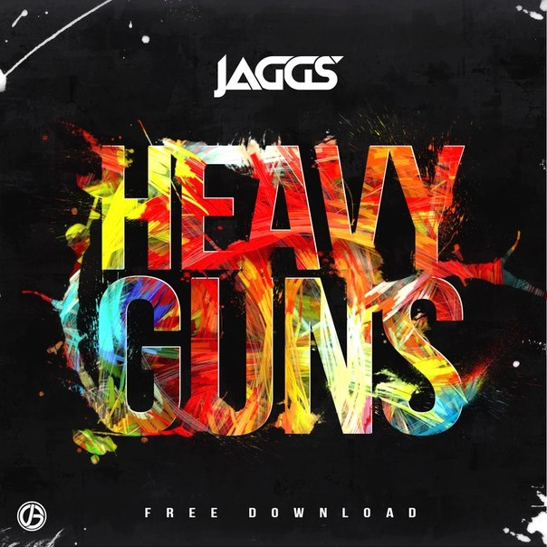 JAGGS - Heavy Guns (Original mix)