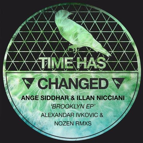 Ange Siddhar, Illan Nicciani - Love Us (Original Mix)