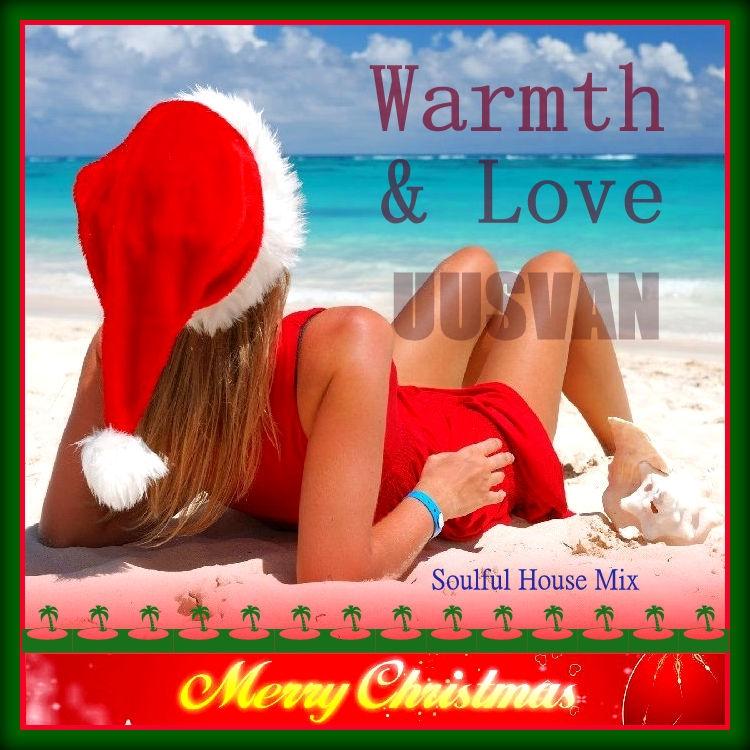 UUSVAN - WARMTH & LOVE ()