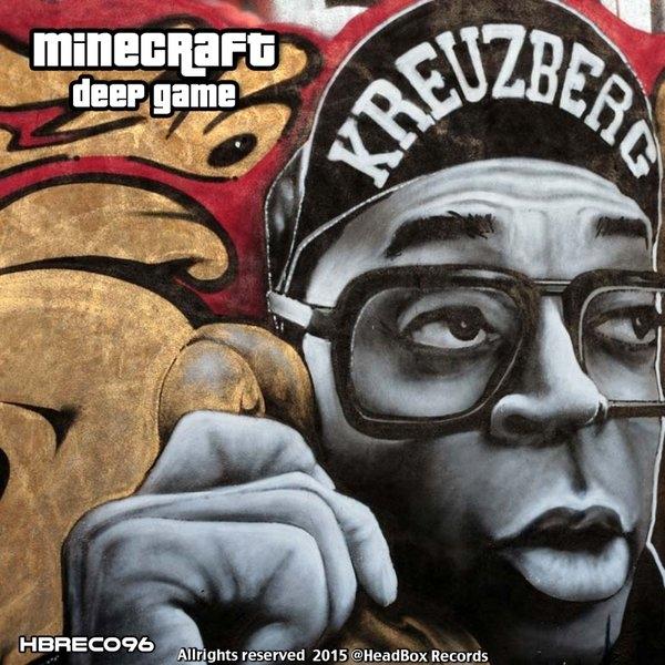 Minecraft - Soul Funk Music (Original Mix)