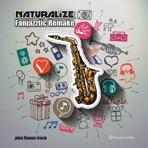 Naturalize - Fanjazztic (Remake 2015)