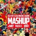 Picco vs DROP DOPERS - Somebody To Love (DJ MICHEL BARNI & DJ CVET MASHUP) (DJ MICHEL BARNI & DJ CVET MASHUP)