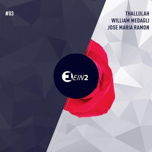 Thallulah, William Medagli & Jose Maria Ramon - Moroderisezer (Einmusik Remix)