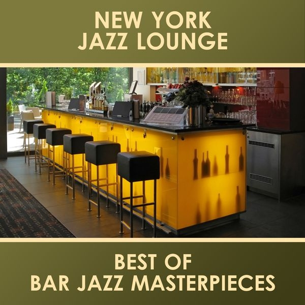 New York Jazz Lounge - Sunny (Original Mix)