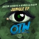 Justin Strikes & Aymso & Kalen - Jungle (Corey James Remix)