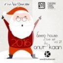 Onur Kaan - Chaihona No1 Live Set #27 (2015)