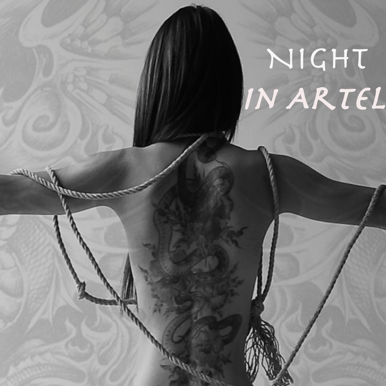B1ber - Night in Artel (No Vocal Mix)