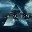 Kelle & Juha - Exodus (Original mix)