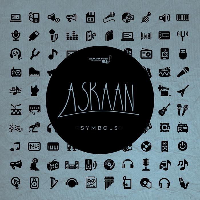Askaan - Blanked Me (Original Mix)