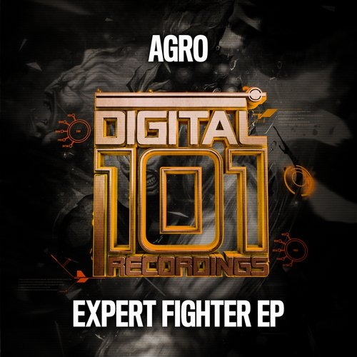 Agro - Soundboy Fi\' Dead (Original mix)