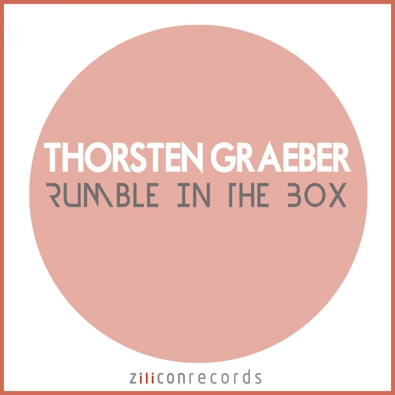 Thorsten Graeber, Wipa - Trouble  (Original Mix)