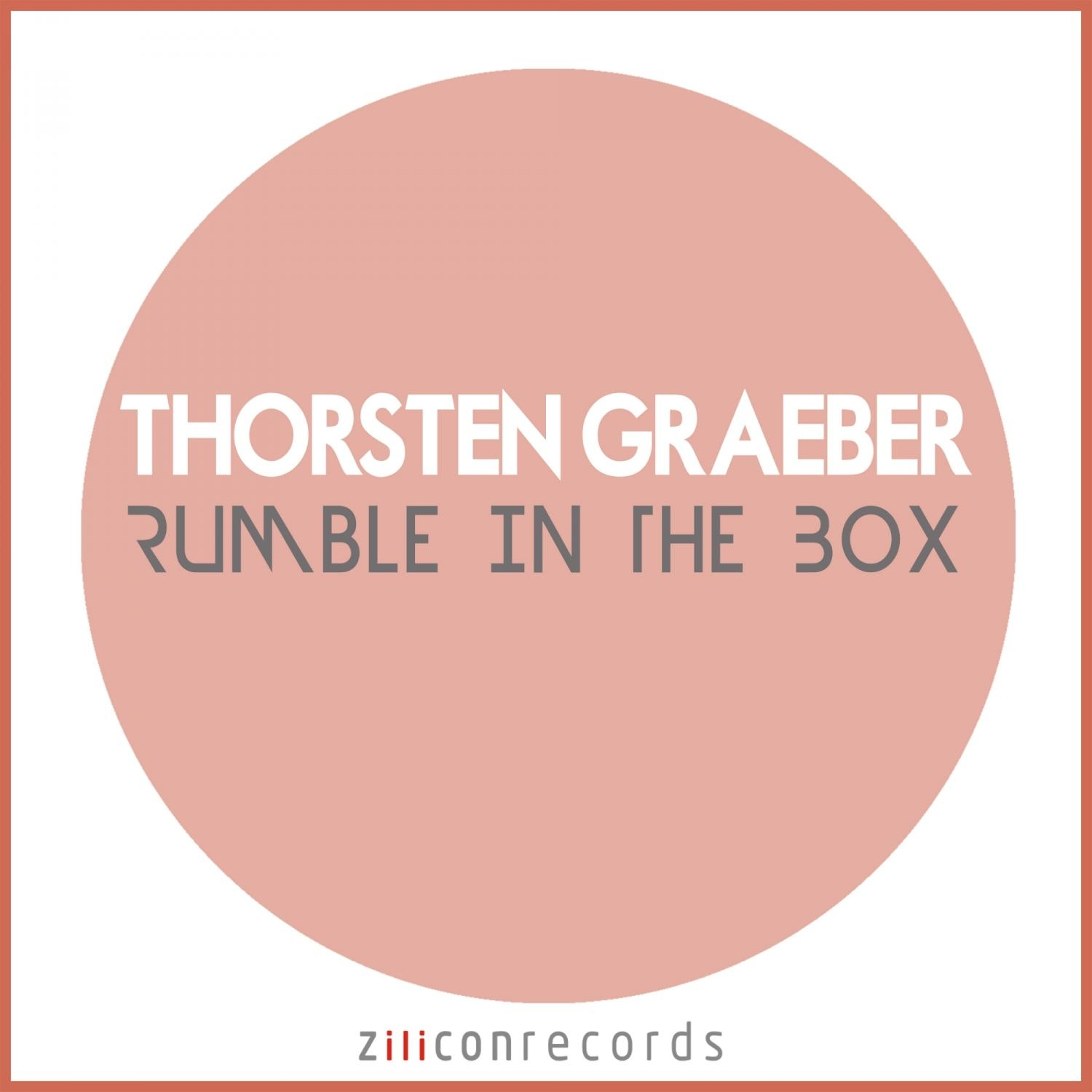 Thorsten Graeber, Wipa, Pajero - Just You And Me  (Original Mix)