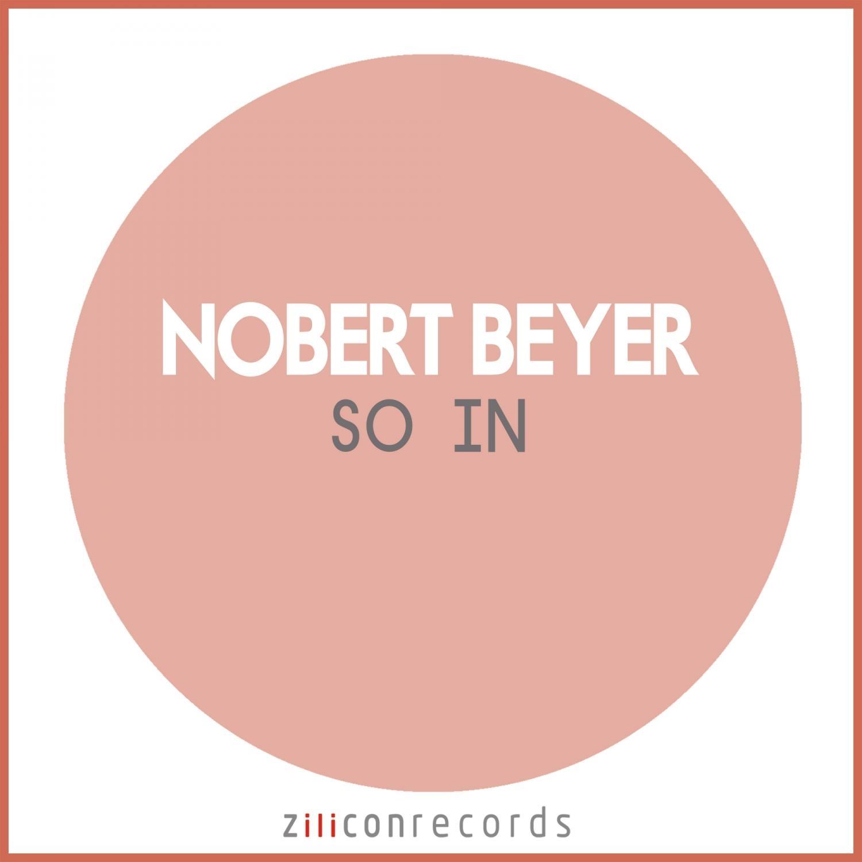 Norbert Beyer - Man Meets Man  (Original Mix)