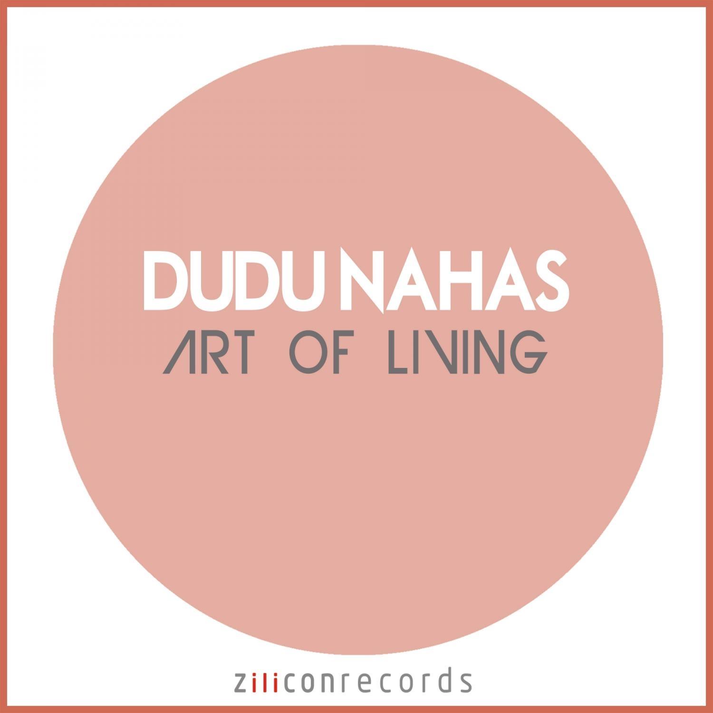 Dudu Nahas - Creezy  (Original Mix)