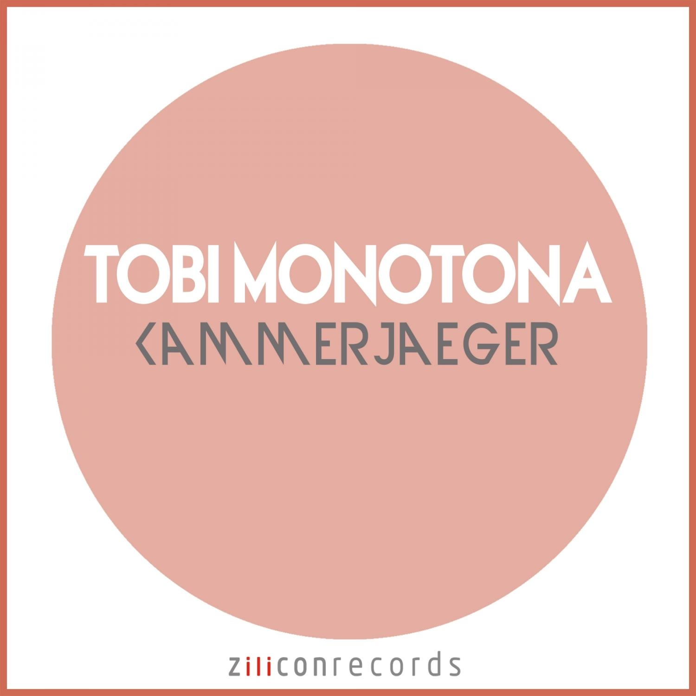 Tobi Monotona, Jonny Calypso - Kammerjaeger (Jonny Calypso Remix)