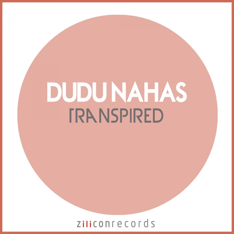 Dudu Nahas - Easy To Do  (Original Mix)