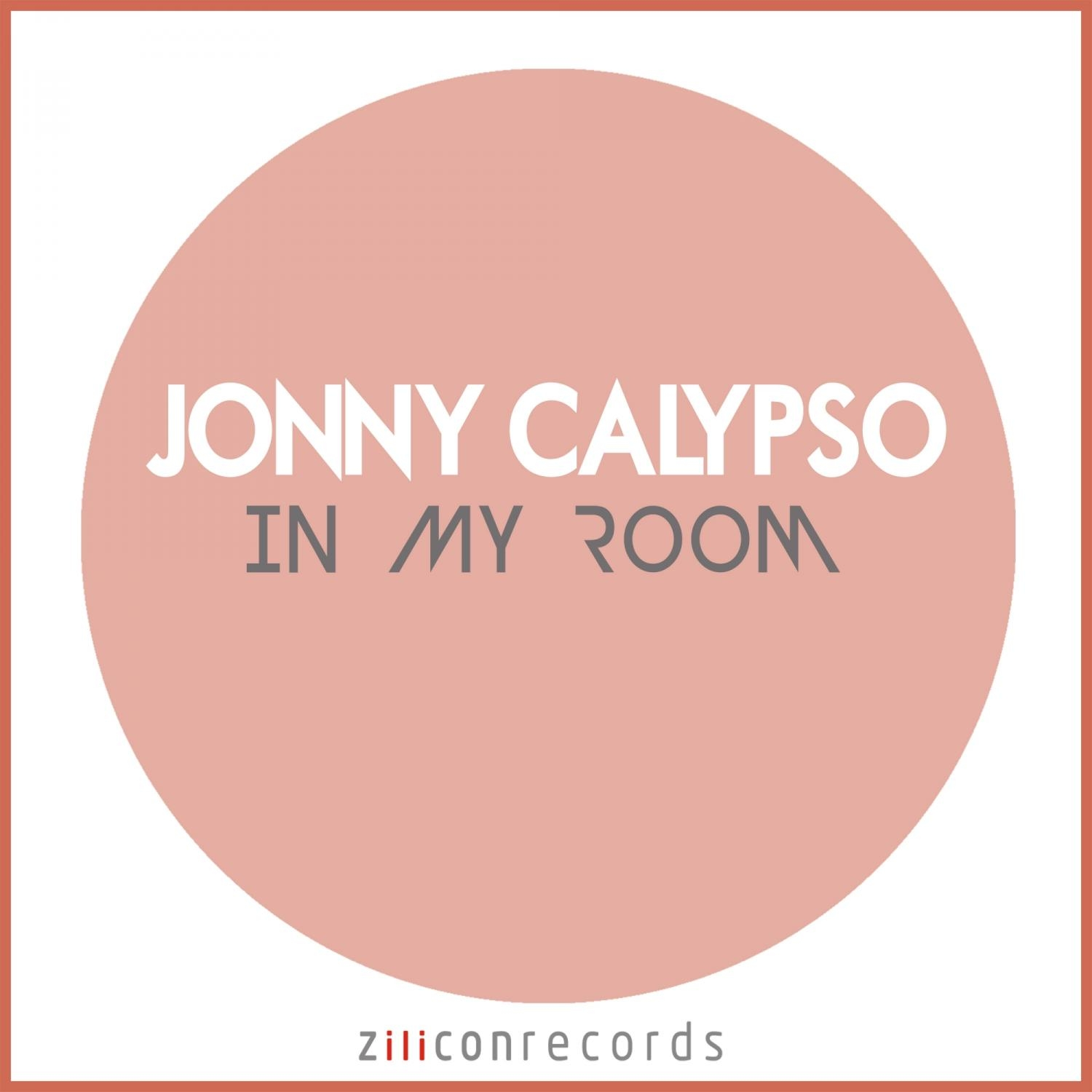 Jonny Calypso - New World  (Original Mix)