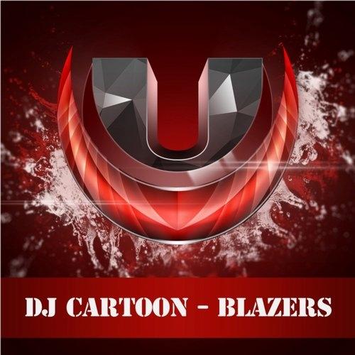 Dj Cartoon - Blazers (Original mix)