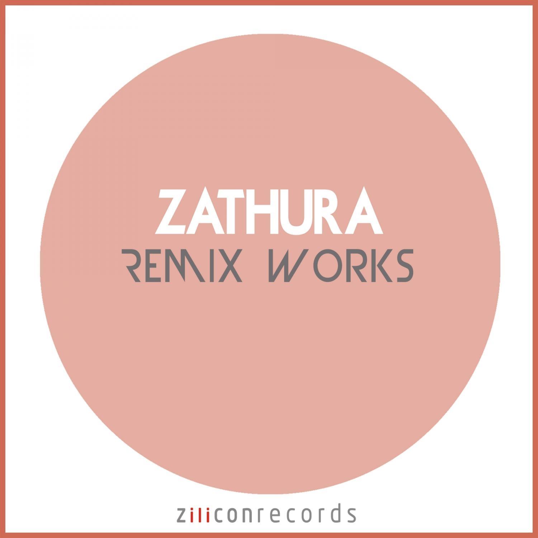 Stu Altik, Zathura - Kitchen Demogracy (Zathura Remix)
