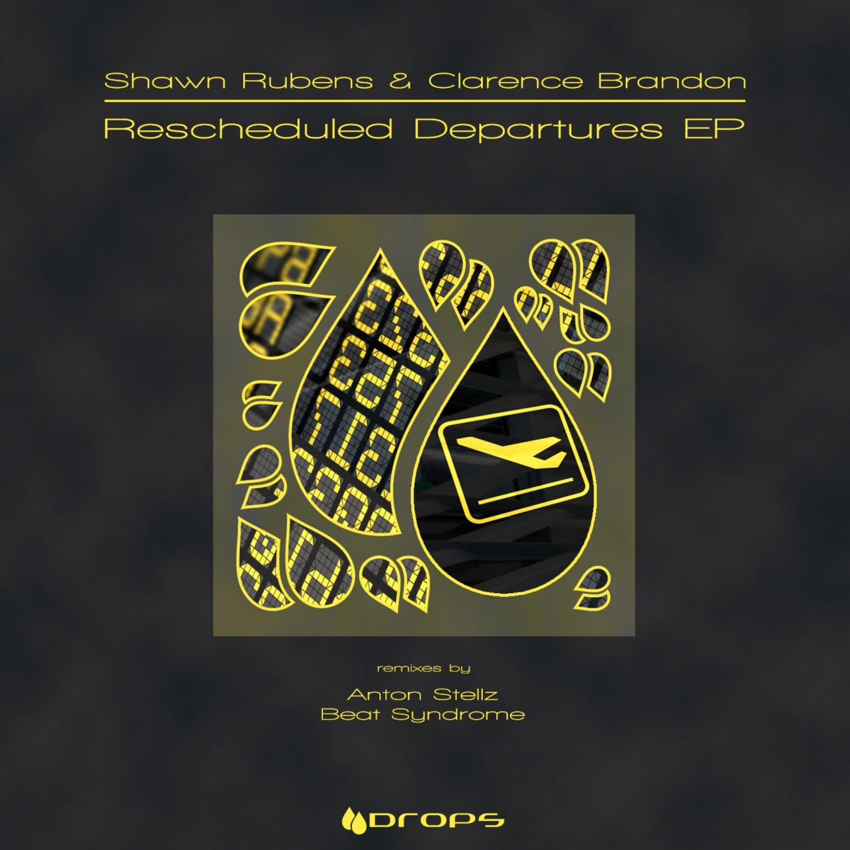 Shawn Rubens, Clarence Brandon - Departure (Original Mix)