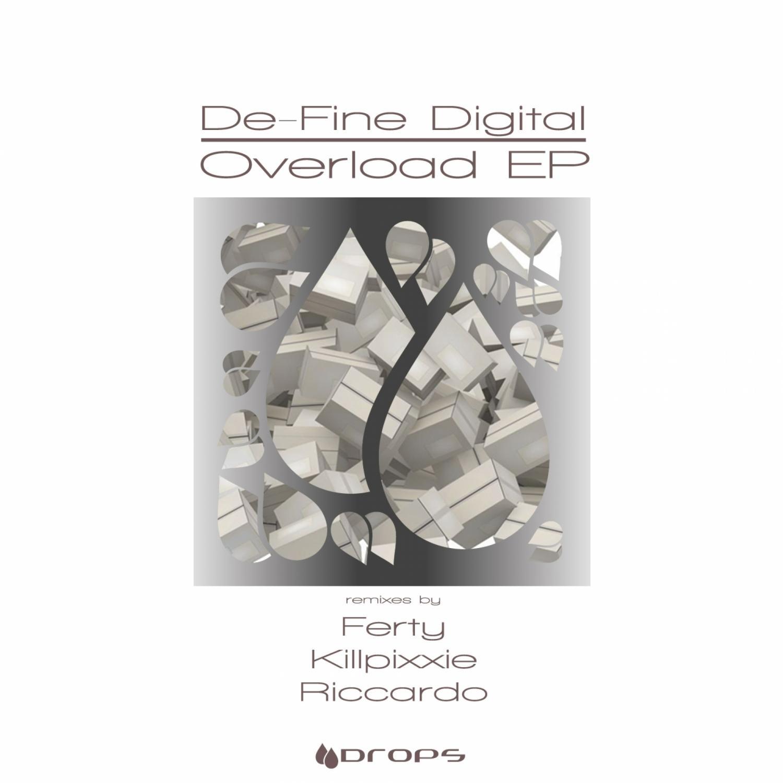De-Fined Digital, Ferty - Intake (Ferty Remix)