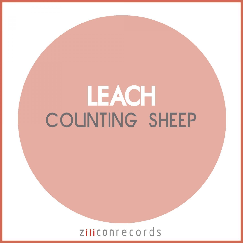 Leach - Contact  (Original Mix)