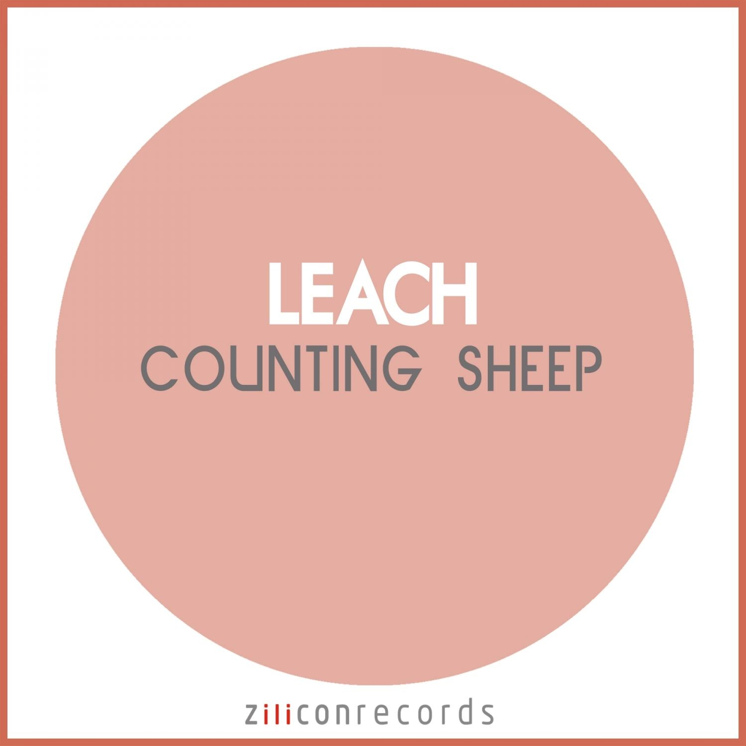 Leach - Oooh  (Original Mix)