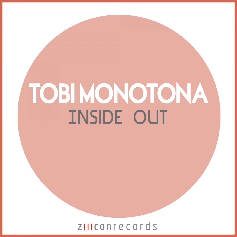 Tobi Monotona - Like Deep With You  (Original Mix)