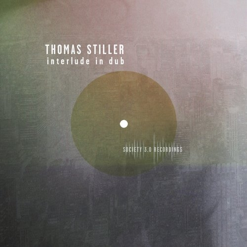 Thomas Stiller - Between Spaces (Original Mix)