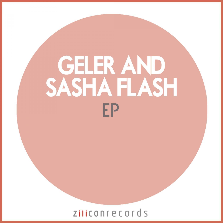GelER, Sasha Flash - Mind  (Original Mix)