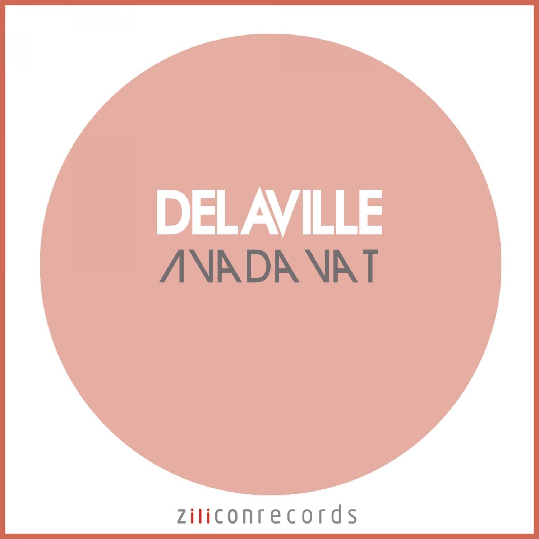 Delaville - Echoes  (Original Mix)