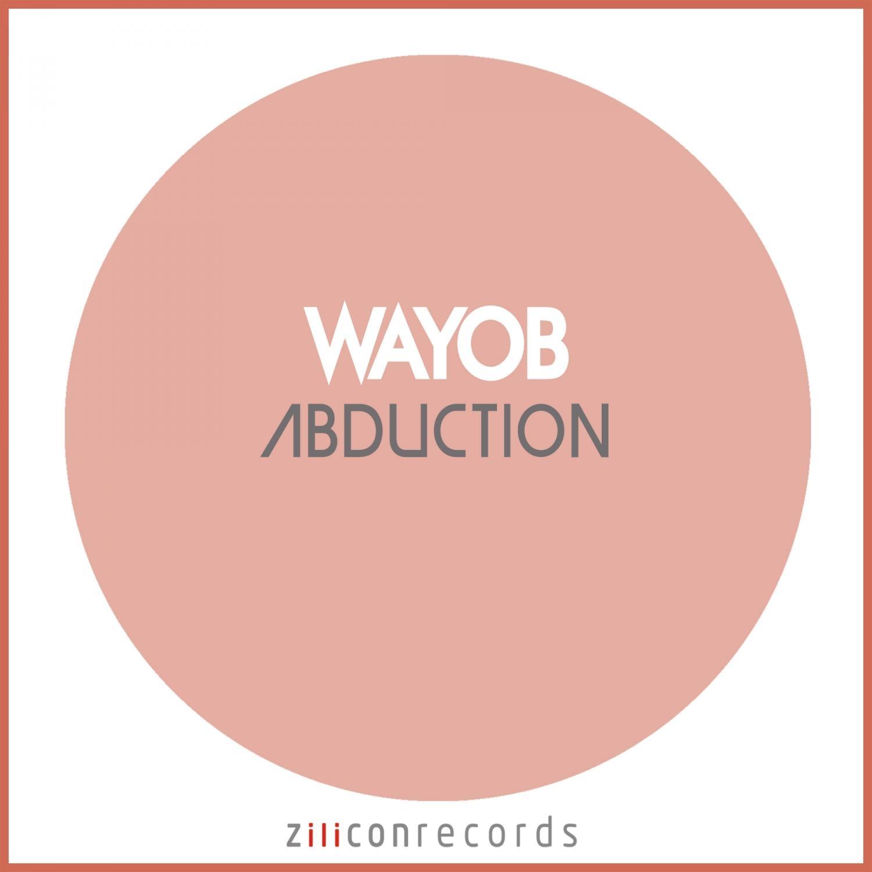 Wayob - The Trigger  (Original Mix)