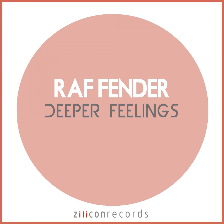 Raf Fender - I Put A Spell On You  (Original Mix)