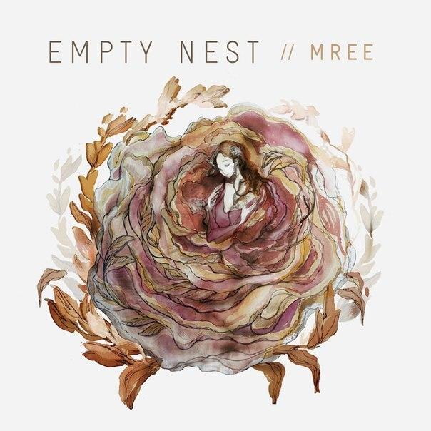 Mree - Little Bird (Original mix)