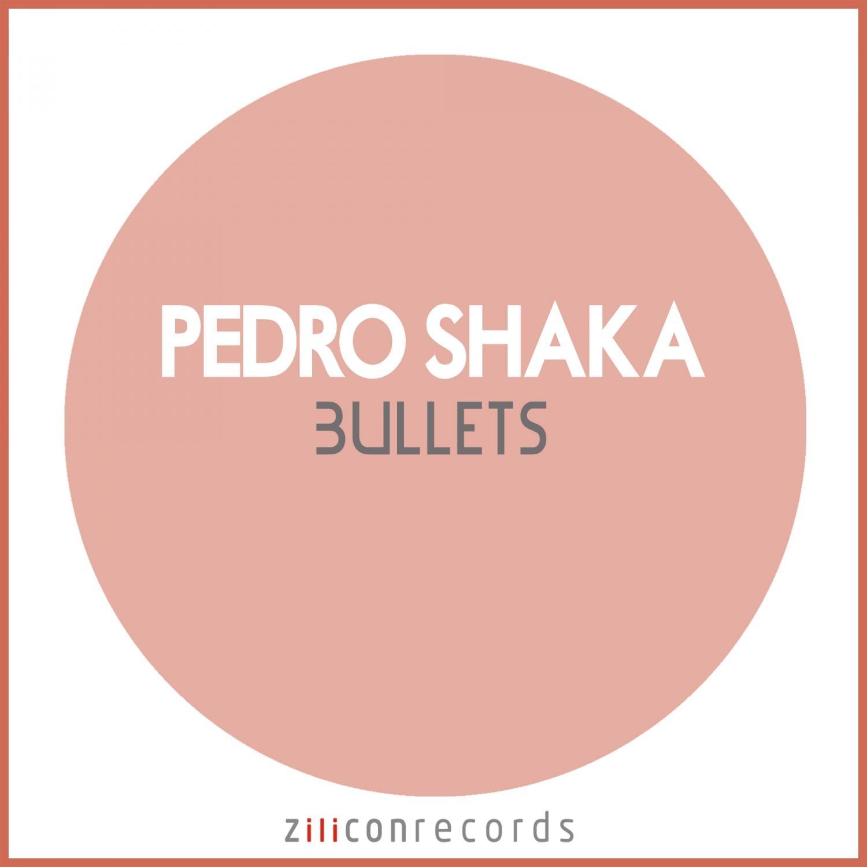Pedro Shaka - Double Bubble  (Original Mix)