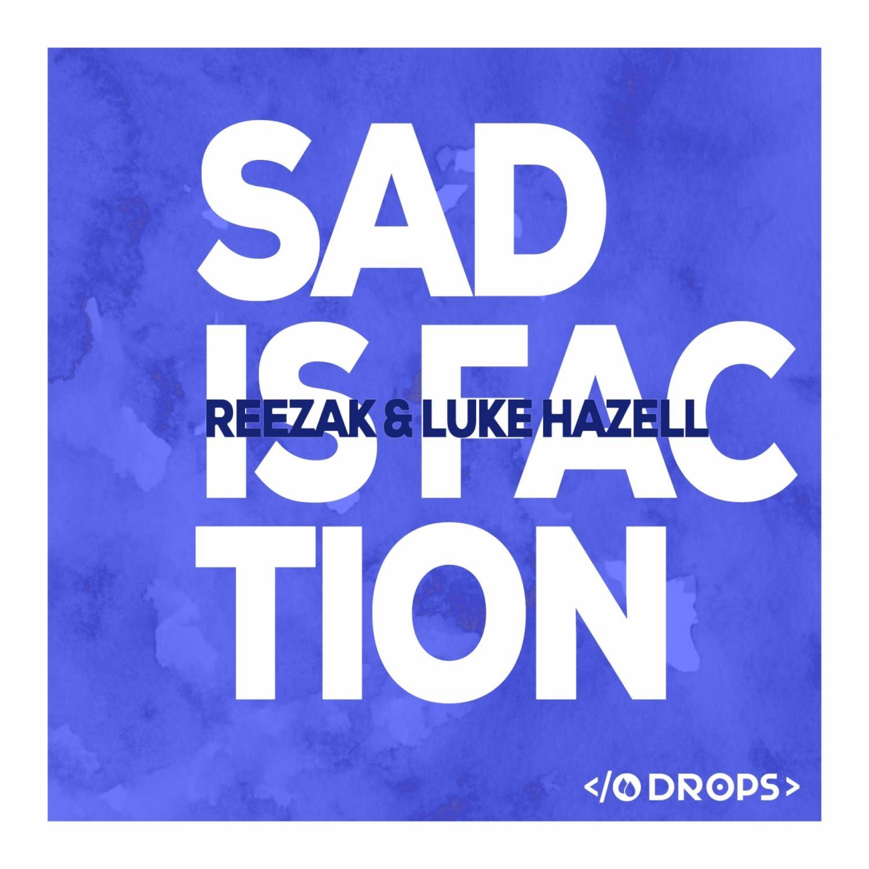 Reezak, Luke Hazell - Esther (Original Mix)