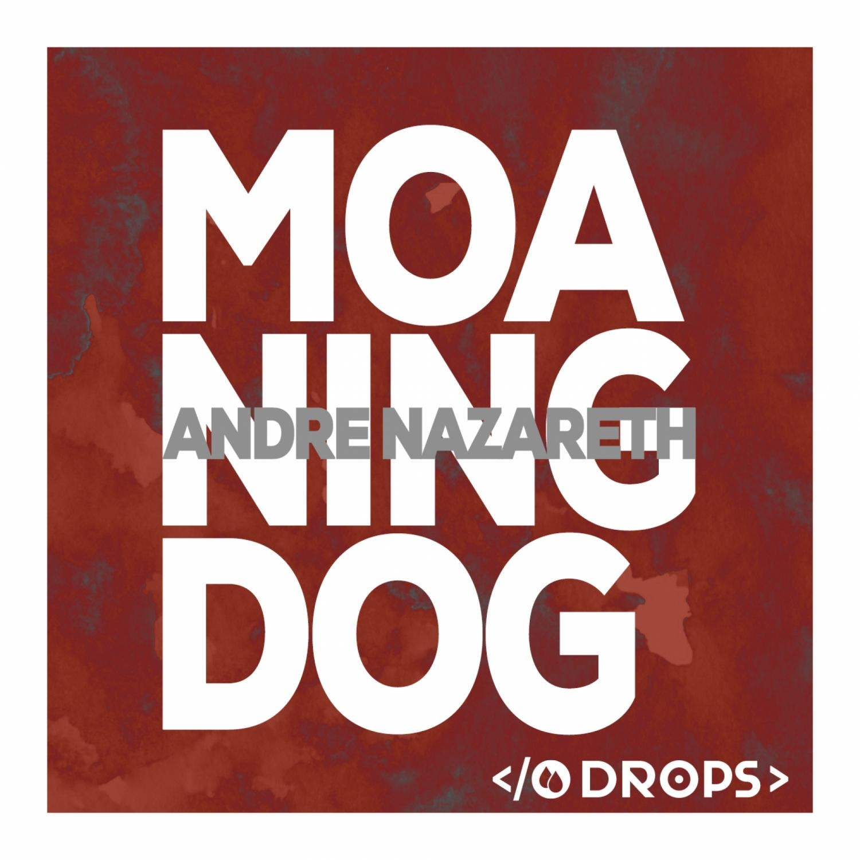 Andre Nazareth - Moan (Original Mix)