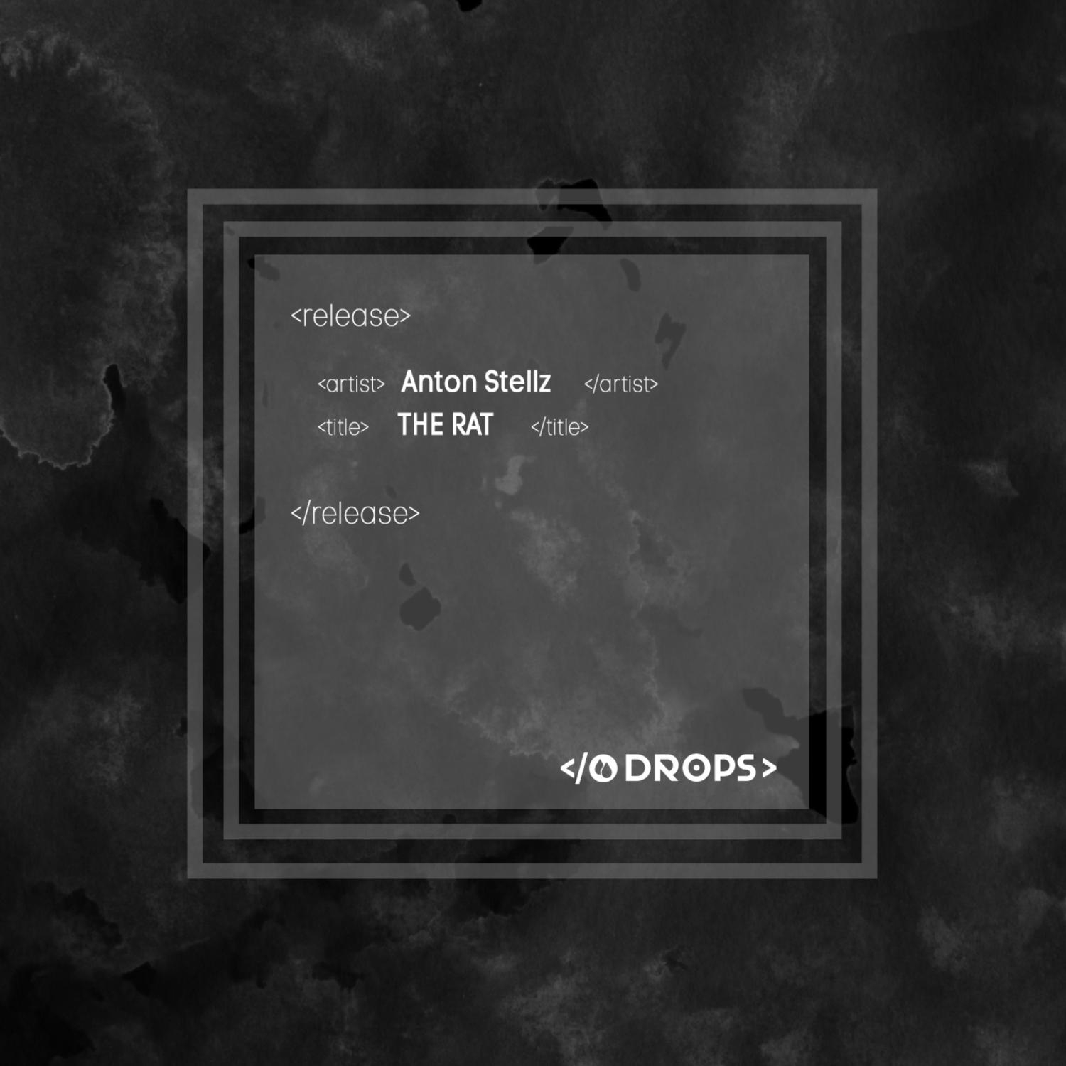 Anton Stellz - Doubled (Original Mix)
